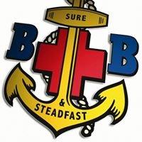 25th Stirling (Dunblane) Boys' Brigade