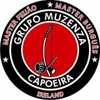 Capoeira Muzenza Ireland
