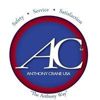 Anthony Crane USA