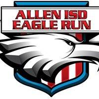 Allen Eagle Run - 5K and Fun Run