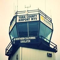 Yuba County Airport (MYV)