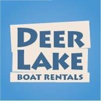 Deer Lake Boat Rentals