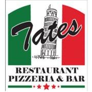 Tates Italian Restaurant & Pizzeria