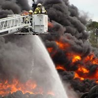 Cocoa Beach Professional Firefighters