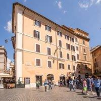 Hotel Abruzzi - Roma