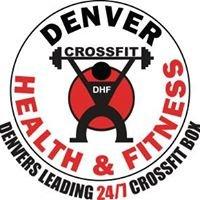 Denver Health & Fitness