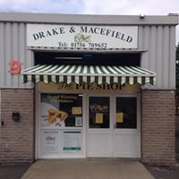 Drake & Macefield-The Pie Shop