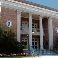 Coastal Carolina University Wheelwright Auditorium