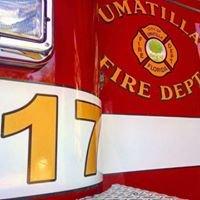 Umatilla Fire Department