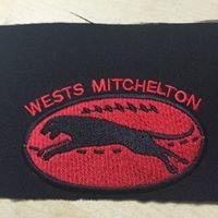 West's Mitchelton R.L.F.C