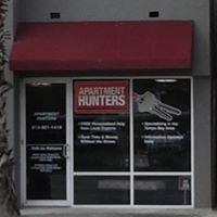 Apartment Hunters Tampa