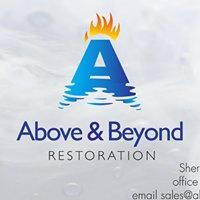 Above & Beyond Restoration