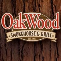 Oakwood Smokehouse & Grill