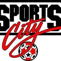 Sports City Harrisburg