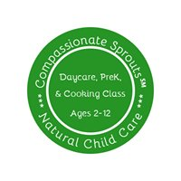 Compassionate Sprouts Natural Child Care