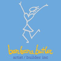 Barbara Butler Artist/Builder inc.