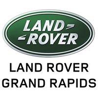 Land Rover Grand Rapids