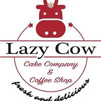 The Lazy Cow Coffee Shop & Cake Company