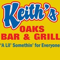 Keith's Oaks Bar