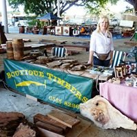 Boutique Timbers