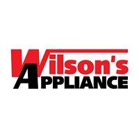 Wilson's Appliance Centers