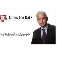 James Lee Katz's Maryland Injury Law Help Desk