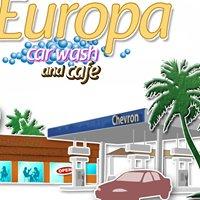 Europa Car Wash & Cafe