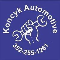 Koncyk Automotive Inc.