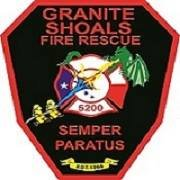 Granite Shoals Fire Rescue