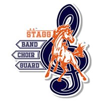 Stagg Music Boosters