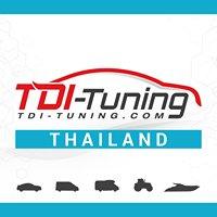 TDI Tuning ประเทศไทย
