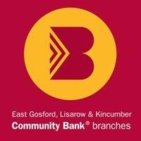 Central Coast Branches of Bendigo Bank