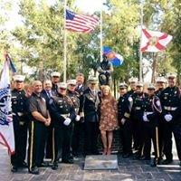Reedy Creek Honor Guard