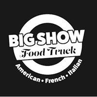 Big Show Food Truck