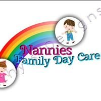 Nannies family daycare