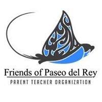 Friends of Paseo del Rey PTO