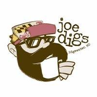 Joe Digs Coffee