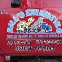 Bill's Excavating, Inc.