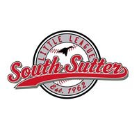 South Sutter Baseball and Softball