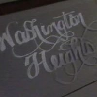 Japejuke Calligraphy