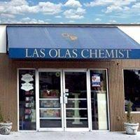 Las Olas Chemist