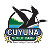 Cuyuna Scout Camp
