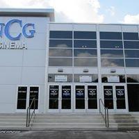 NCG Marietta Cinemas