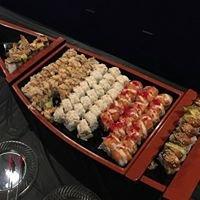 153 Sushi