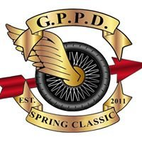 Grand Prairie Police Spring Classic Motorcycle Rodeo