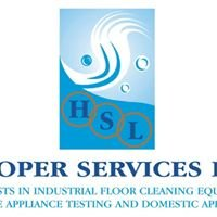 Hooper Services Ltd