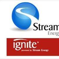 Ignite Powered by Stream Energy