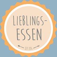 Lieblingsessen-Foodtruck