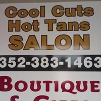 Cool Cuts Hot Tans Inc