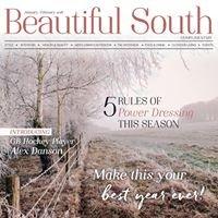 Beautiful South magazine